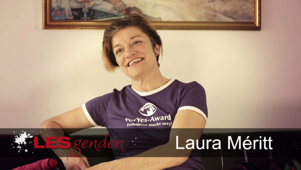 LESgenden Folge 5 – Dr. Laura Méritt