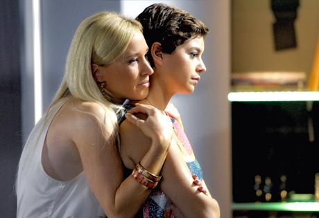 Lesbische Serien streamen: Teil 2 – Maxdome
