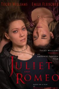 Juliet and Romeo 2