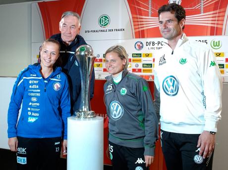Lia Wälti, Bernd Schröder, Martina Müller, Ralf Kellermann, @Maren Wuch