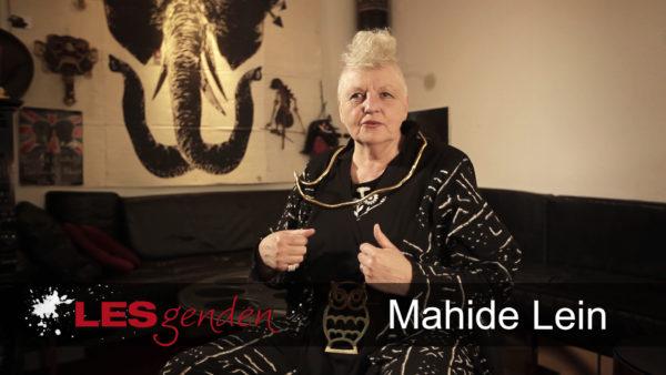 LESgenden Folge 7 – Mahide Lein