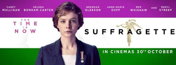 Film: Suffragette – Taten statt Worte