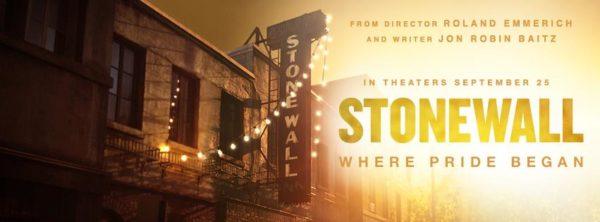 Film: Stonewall – Where Pride began