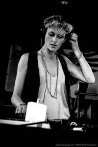DJ Franca