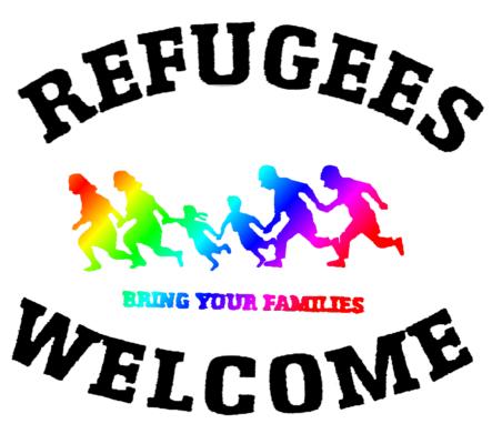 LSBT-Flüchtlinge brauchen Akzeptanz und gewaltfreie Räume