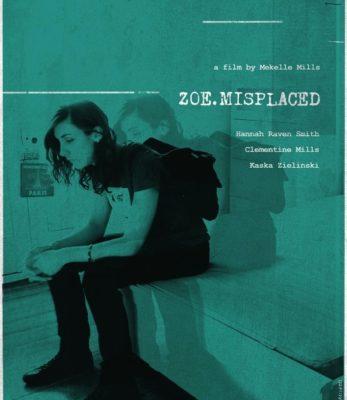 """Lesbisches Leben Down Under mit """"Zoe.Misplaced"""""""