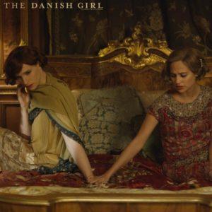 Danish Girl 1