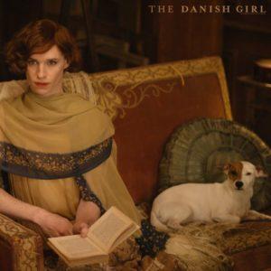 Danish Girl 4