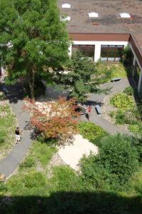 YogaVidya Zentrum Bad Weinberg