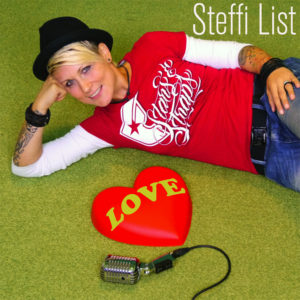SteffiListCoverLoveSingle final