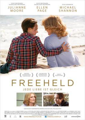 """Ellen Page im Interview zur Premiere von """"Freeheld"""""""
