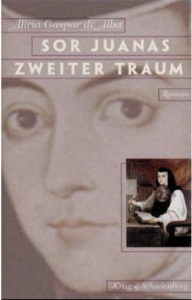 Buchcover Sor Juana