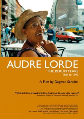 Audre Lorde – auf ihren Spuren durch Berlin