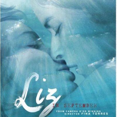 Filmrezension: Liz in September