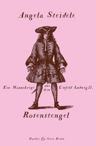 Cover Rosenstengel