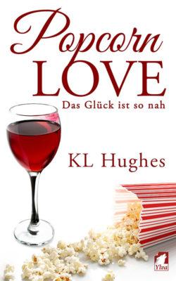Buchrezension – Popcorn Love von KL Hughes