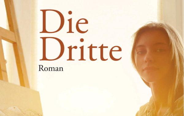 """Buchrezi: """"Die Dritte"""" von Dorit David"""
