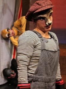 Ein Känguru wie Du, Foto: Jess Doenges