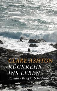 Buchcover Clare Ashton