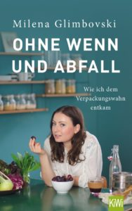"""Cover """"Ohne Wenn und Abfall"""", Fotokredit: © Isabell Winter"""