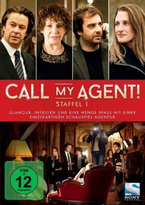 """Berührend humorvoll: die Serie """"Call My Agent"""" – mit lesbischer Hauptfigur"""
