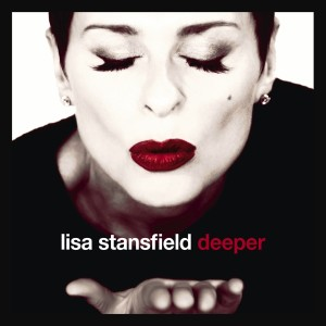 "Cover ""Deeper"" von Lisa Stansfield, © earMUSIC"