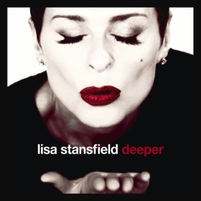 "Album-Review: Lisa Stansfield ""Deeper"""