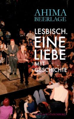 """Buchrezi: """"Lesbisch. Eine Liebe mit Geschichte"""""""