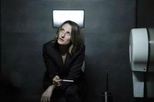 CMA, Staffel 2, Camille Cottin (Andrea), © Edel Motion