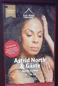NorthLichter 2018 Plakat