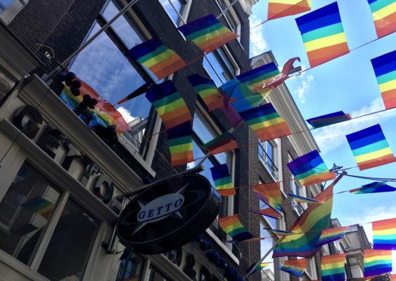 """Ausschreibung: """"Pride being L"""" – Wiesbaden"""