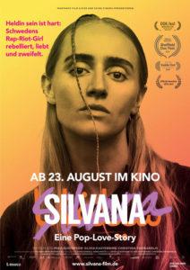 """Filmpoter Dokumentarfilm """"Silvan"""" © Mantaray-Film"""